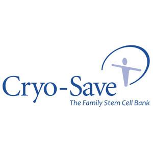 Banca de celule stem Cryo-Save