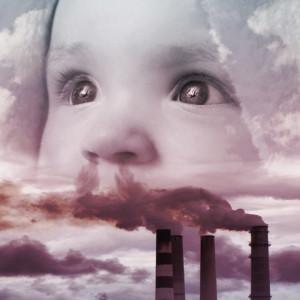 Efectele poluarii asupra sanatatii umane - celule stem
